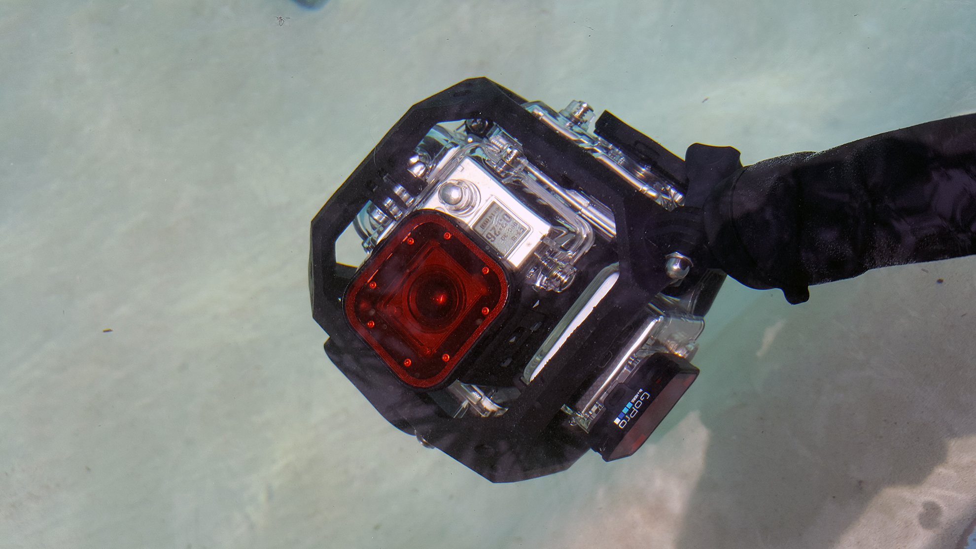 waterproof-360-video-rig